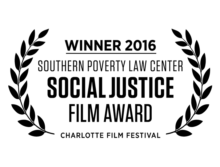 Southern Poverty Law Center Social Justice Film Award